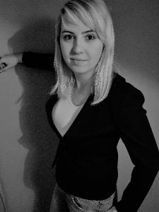 Profileimage by Katarina Pervan Full Stack Developer .NET, C#, C++, ASP.NET, MVC, API, Powershell + Datenbanken (MS SQL & Oracle) from Weinsberg