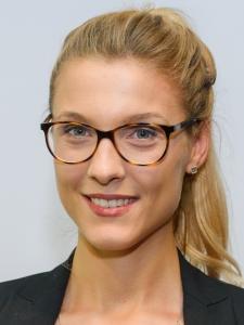 Profileimage by Katarzyna Zych E-business (master) graduate with strong organizational skills from