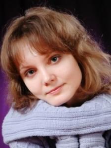 Profileimage by Katerina Bugaeva Full-stack developer from