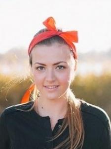 Profilbild von Kateryna Sukach Sales Manager aus Kharkiv