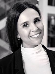 Profilbild von Katharina Foerster Digital Marketing Specialist aus Wuerzburg