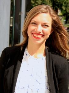 Profilbild von Katharina Freundorfer Finance Consultant aus Frankfurt