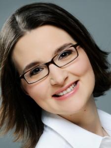 Profilbild von Katharina Krug Dipl.-Medieninformatikerin - Online-Marketing-Beratung, IT-Beratung, Projektmanagement aus Muenchen