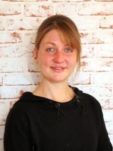 Profilbild von Katharina Szalata Werbe-und Folientechnikerin aus BayernEgenhofen