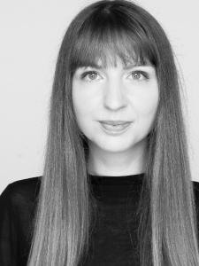 Profilbild von Kathrin Fuchs Event Managerin aus Frankfurt