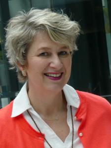 Profilbild von Katja Mayer Internationale Projektleiterin, Executive Trainerin und Facilitator aus Hofheim