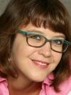 Profilbild von Katja Steckstor  Texterin/Schriftstellerin