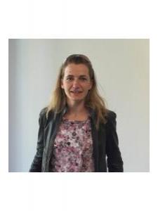 Profilbild von Katrin Fleischer SAP BI Senior Consultant aus Walldorf