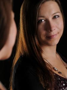 Profilbild von Katrin Radschinsky Grafik- und Kommunikationsdesigner aus PostbauerHeng