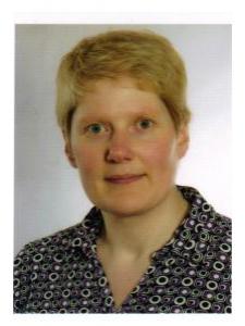 Profilbild von Katrin Wessel Texter aus Berlin