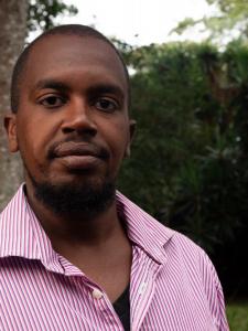 Profileimage by Kelvin Mungai Web designer freelancer from