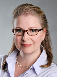 Profileimage by Kerstin Hagenkord Project Manager Change Management, Communications and Training from Duesseldorf