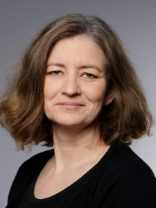 Profilbild von Kerstin Matthiesen Technische Softwareentwicklung aus Hamburg