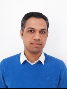 Profilbild von Ketan Kadam (Senior) Test Manager, Project & Release Manager, Non Functional Test Expert, Automation Expert aus FrankfurtamMain
