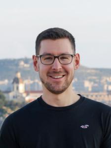 Profilbild von Kevin Kettinger C/C++ Embedded Softwareentwickler aus Karlsruhe