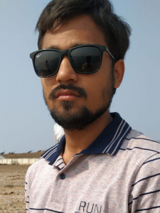 Profileimage by Kevin Mehta Web Designer and Wordpress Developer from