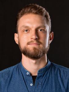 Profilbild von Kevin Ruediger Grafik-Design aus Berlin