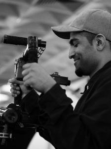 Profilbild von Keyo Patel Filmemacher aus Bensheim