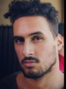 Profilbild von Khalid Idrissi Data Scientist aus Frankfurt