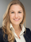 Profilbild von Khira Böhne  Recruitment Specialist