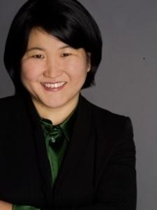 Profilbild von Khishigdulam KrauseJentsch SAP Beraterin aus Berlin