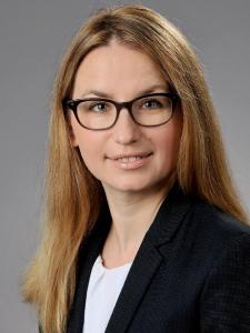 Profilbild von Khrystyna Schmidt Projekt Managerin / Scrum Master mit Expertise im Bereich Banken und Digitalisierung aus Buelach