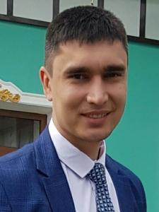 Profilbild von Khurshid Ahmadjonov Software Test Engineer aus Gelsenkirchen