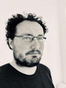 Profilbild von Kieran Graham Architect / Team Lead / VP of Engineering aus Berlin