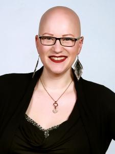 Profilbild von Kimberley Weber Mediengestalter Digital und Printmedien - Gestaltung und Technik aus Bottrop