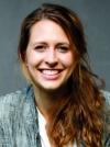 Profilbild von Kimera Knopp  Kommunikations- und Grafikdesignerin