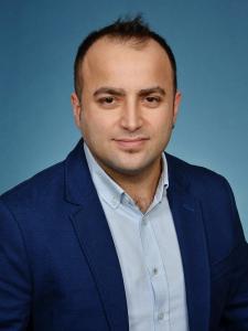 Profilbild von Kir Aydin Asp.Net C# Softwareentwickler aus BadSalzuflen