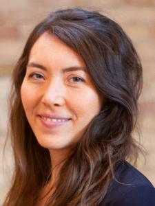 Profilbild von Kira Kraemer Strategic Design, Service Design, User Research & Design Thinking aus Berlin
