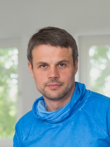 Profilbild von Kirill Lorenz UX / UI Designer, Design Thinking Facilitator aus Hamburg