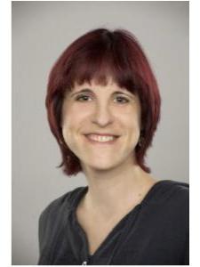 Profilbild von Kirsten Grimm Web-Entwicklerin aus Gundelfingen