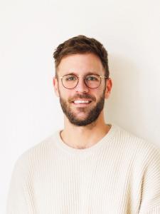 Profilbild von Kjell Wierig Freelance Digital Designer & UI/UX Studio aus Hamburg
