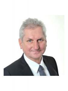 Profilbild von Klaus Behrendt Marktforschung und Vertriebscontrolling  aus Pfungstadt