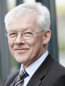 Profilbild von Klaus Bischoff Projektmanager aus NeustadtamRuebenberge