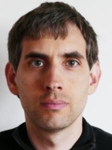 Profilbild von Klaus Herrmann Data scientist aus Schmitten
