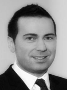 Profilbild von Klaus Kefer Interim Payroll Manager aus Stuttgart