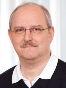 Profilbild von Klaus Meier Projektleiter aus Essen