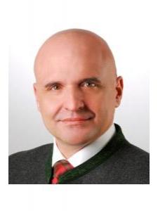 Profilbild von Klaus Rauer Projektleiter, Fachberater Banken, Test-Manager, PM Trainer aus Feldkirchen