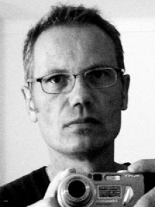 Profilbild von Klaus Scherbarth Mediendesigner IHK aus Esslingen
