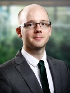 Profilbild von Klaus Steinbach Co-Founder aus FrankfurtamMain