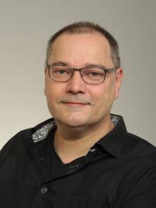 Profilbild von Klaus terFehn UNIX/Linux Systemspezialist/-Entwickler aus Ratingen
