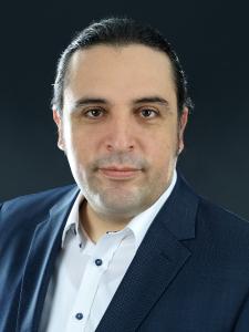 Profilbild von Kleandros Stogiannopoulos Software Solutions Consultant, Senior Software Engineer, Software Architect aus Neuisenburg