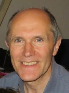 Profilbild von Konrad Butz UI und SQL DB Experte aus Berlin