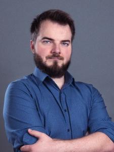 Profilbild von Konstantin Brix 3D Artist aus Nuernberg
