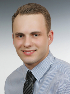 Profilbild von Konstantin Graeper Junior Consultant PMO / Engineering / Quality / CAD aus Muenchen
