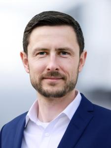 Profilbild von Konstantin Keil EDV-ler mit Projektmanagement Prozessoptimierung und Arbeitsschutz Knowhow aus Schorndorf