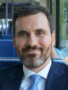 Profilbild von Konstantin Simonow Senior Projektleiter, Programm-Manager und IT-Managementberater aus Berlin